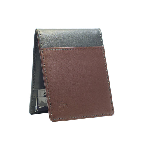 Brown Sugar Slim Wallet