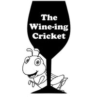 The Wine-ing Cricket