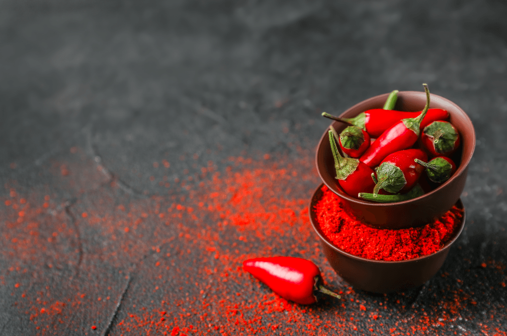 How To Make Chili Powder From Mexican Dried Peppers | Ole Rico