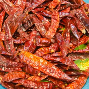 What Are Dried Arbol Chile Peppers? | Ole Rico