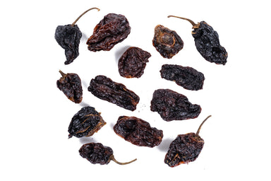 Dried Habanero Chile Pepper - Whole - Ole Rico