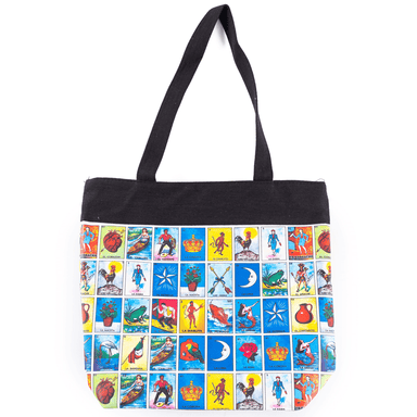 Loteria Big Purse - Ole Rico
