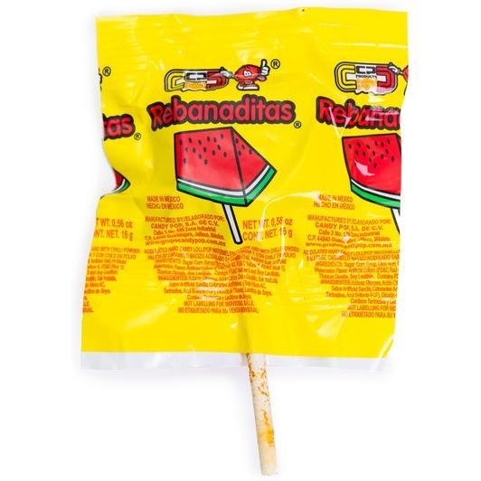 Rebanaditas Watermelon - Ole Rico