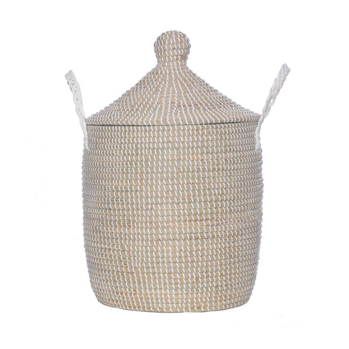 Olli Ella Neutra Basket - Medium