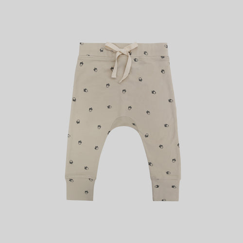 Buck & Baa Acorn Leggings