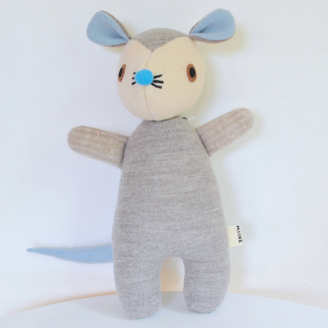 Maiike Mouse - Blue