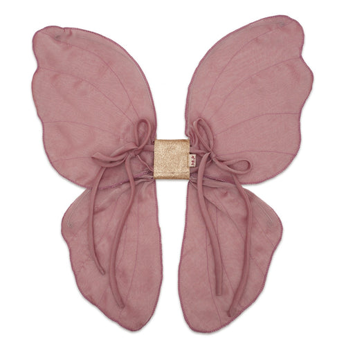 Numero 74 Butterfly Wings - Rose