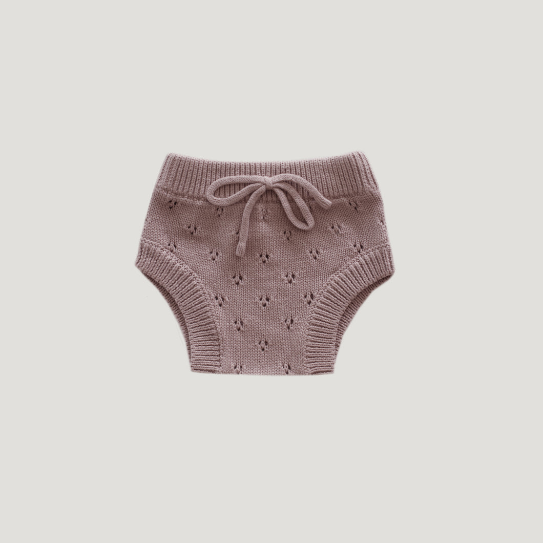 Jamie Kay Pointelle Bloomers - Bloom
