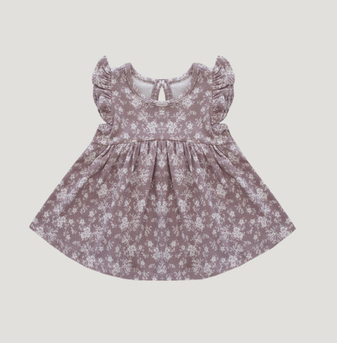 Jamie Kay Ada Dress - Fawn Floral