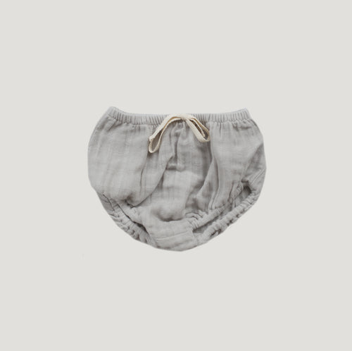 Jamie Kay Bloomers - Light Grey