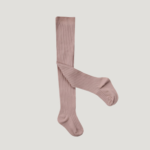 Jamie Kay Rib Tights - Rosy