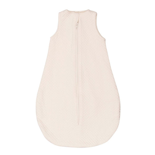 Les Reves d'Anais Winter Sleeping Bag Diamond Ivory 3-12 months