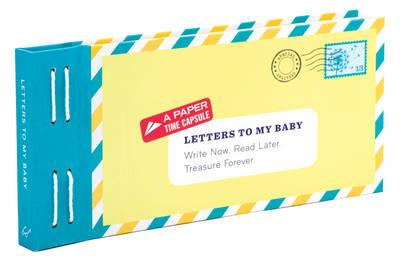 Letters To My Baby