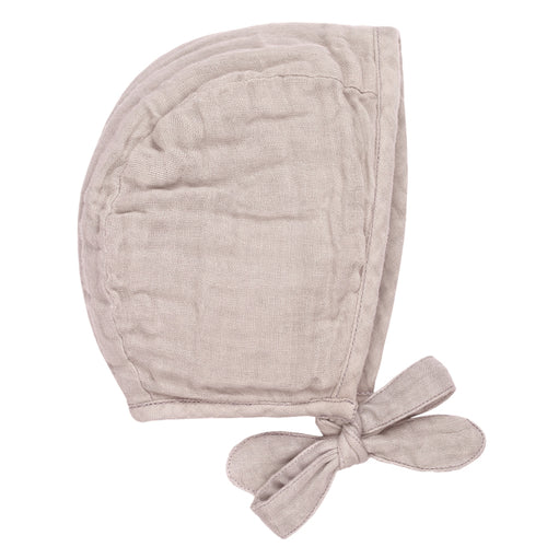 Numero 74 Lou Baby Bonnet - Powder