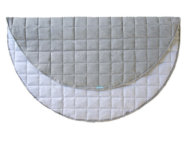 Bella Buttercup Play Space Mat - Mist