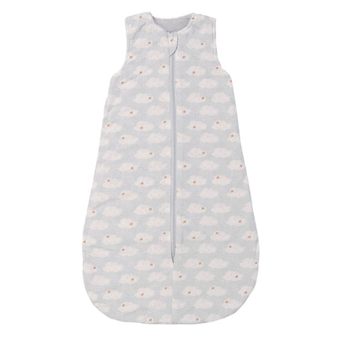 Trixie Mid Season Sleeping Bag Clouds 3-12 months