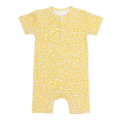 Trixie Short Sleeved Onesie Diabolo