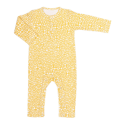 Trixie Long Sleeved Onesie Diabolo