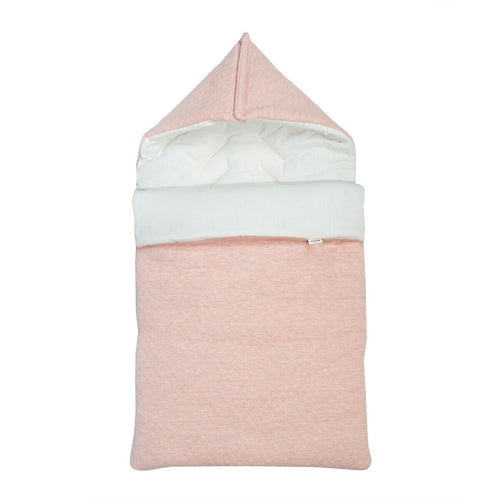Trixie Universal Footmuff Blush Rose