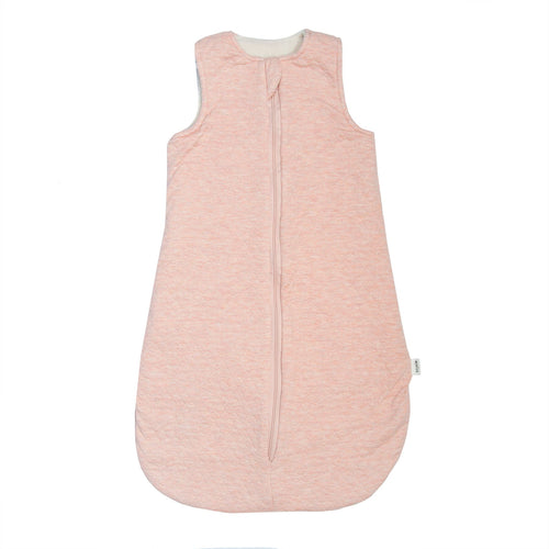 Trixie Winter Sleeping Bag Blush Rose 3-12 months