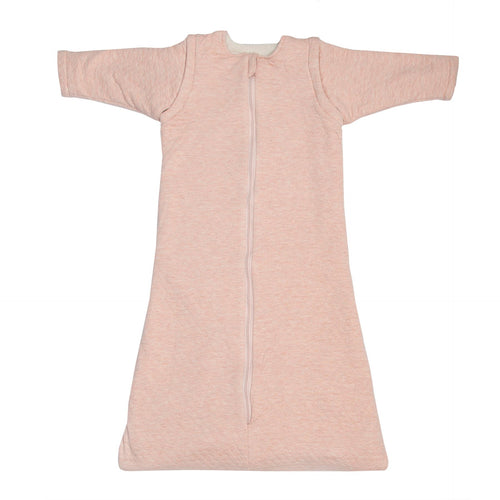 Trixie Winter Sleeping Bag Blush Rose 12-18 months