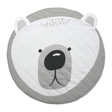Mister Fly Playmat - Bear