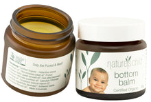 Nature's Child Organic Bottom Balm 45g
