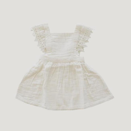 Jamie Kay Amie Dress - Cloud