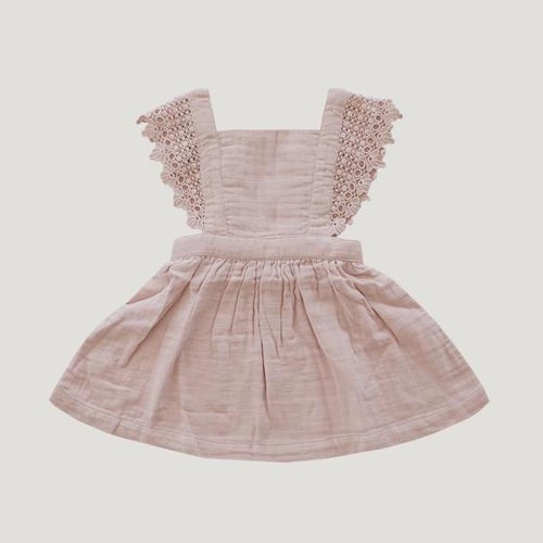 Jamie Kay Amie Dress - Rose Smoke