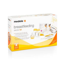Medala Breastfeeding Starter Kit