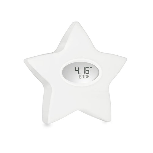 Aden & Anais Serenity Star Clock & Night Light