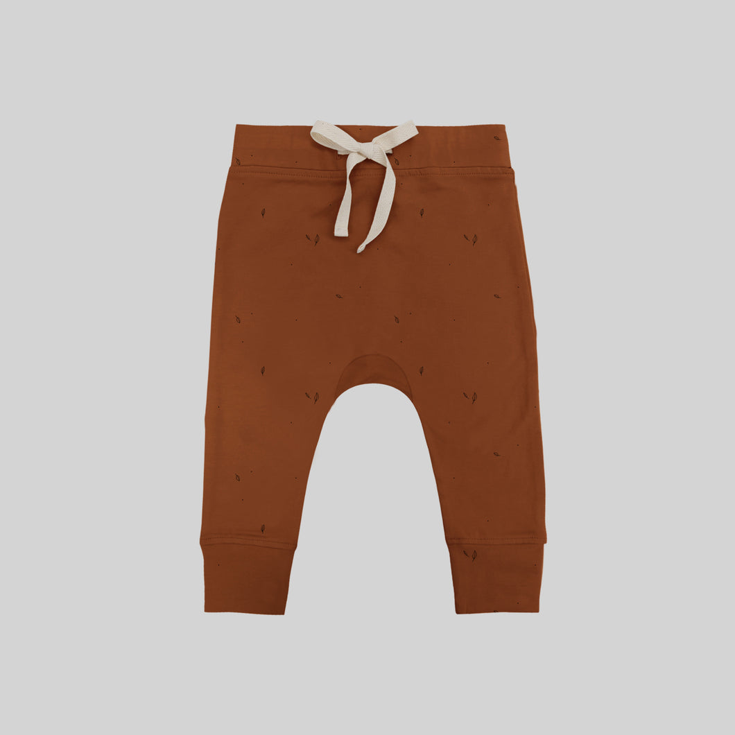 Buck & Baa Toffee Leggings