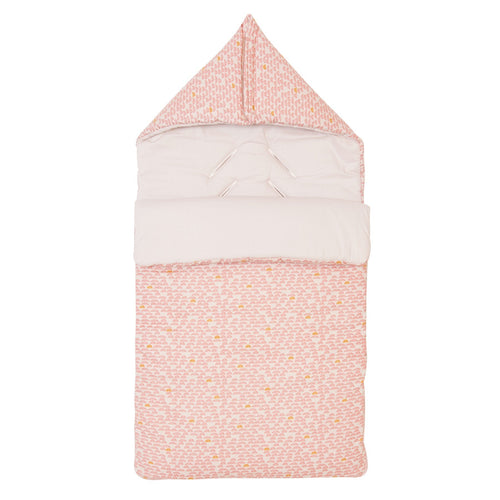 Trixie Universal Footmuff Pebble Pink
