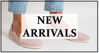 CHECK OUT NEW ARRIVALS