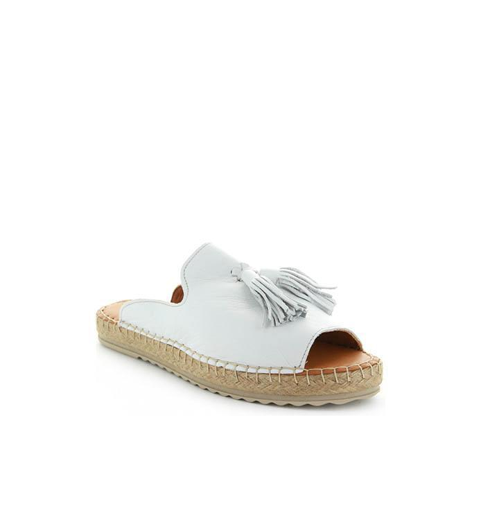LE SANSA DOLPHI WHITE - Collectiveoutlet
