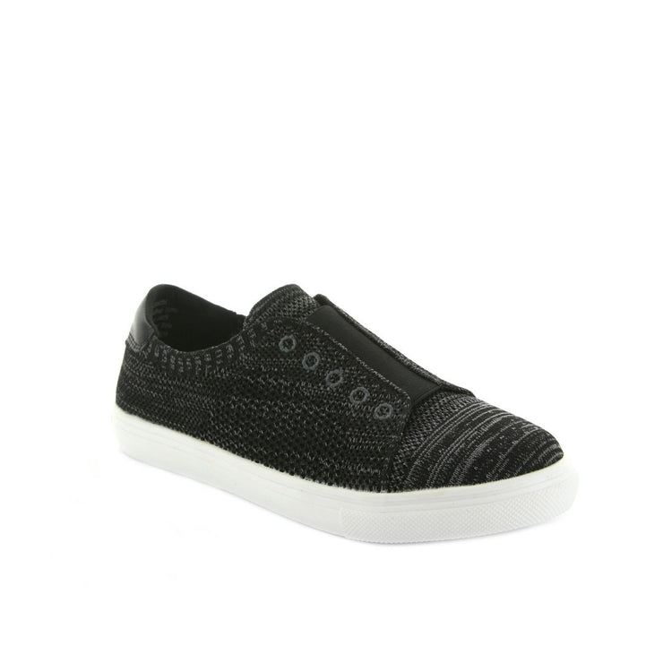 CC RESORTS SACHI BLACK - Collective Shoes