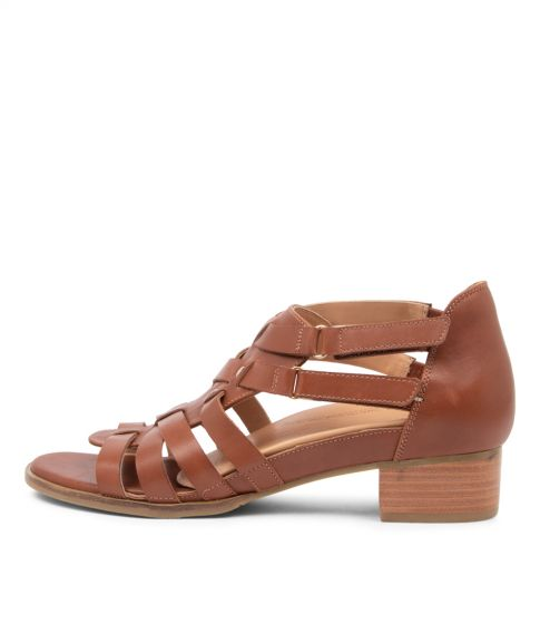 ZIERA ALICE DARK TAUPE - Collectiveoutlet