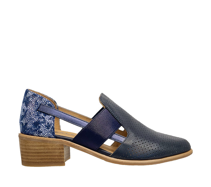 BRESLEY ARCHY NAVY MIX - Collectiveoutlet