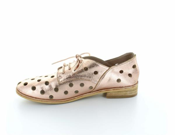 Bobo Rose Gold - Collective Shoes