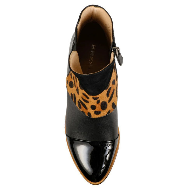 Sohot Black Leopard - Collectiveoutlet