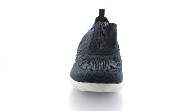 Cecilia Navy - Collectiveoutlet