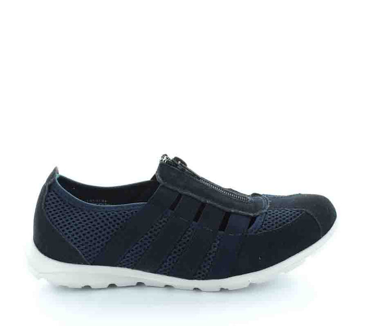 Christine Navy - Collectiveoutlet