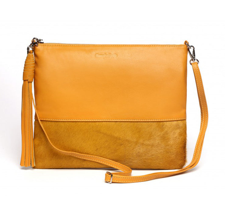 CAMPBELL & CO CINDY MUSTARD - Collectiveoutlet