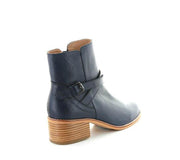 ZAGARRA DONNA NAVY - Collectiveoutlet