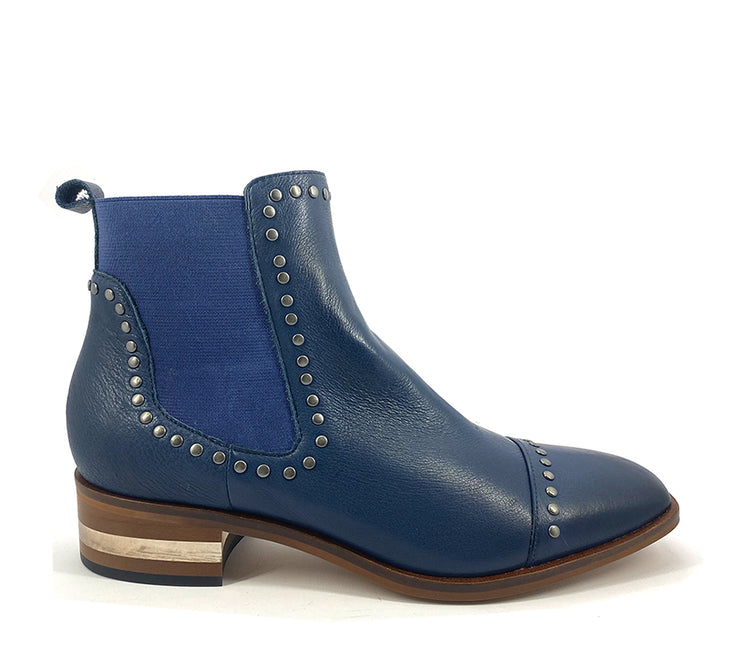 FERRAS NAVY - Collective Shoes