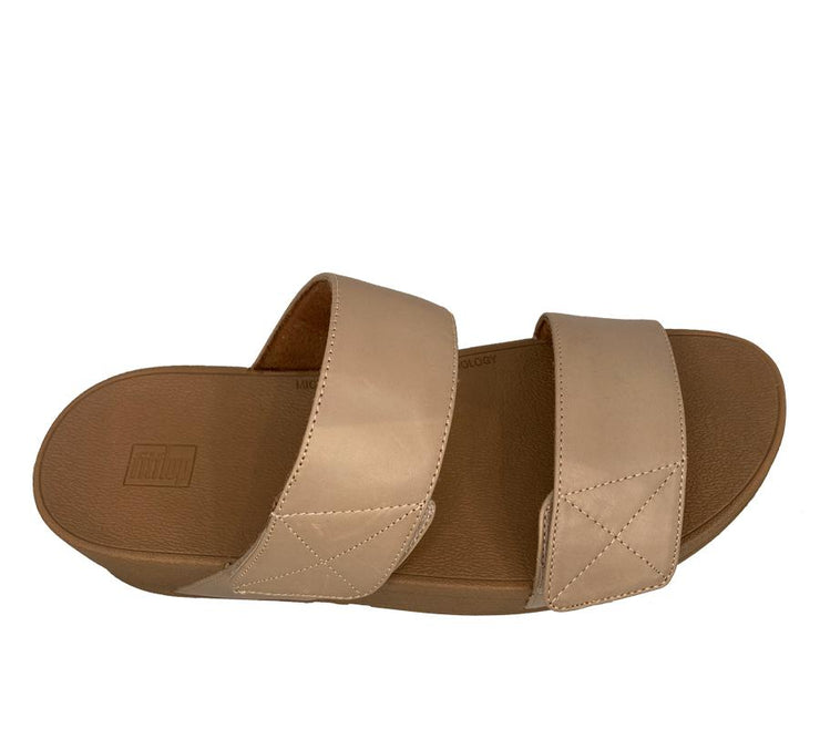 FITFLOP MINA SLIDE BEECHWOOD - Collectiveoutlet