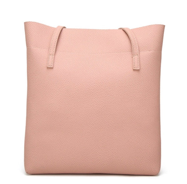 Blush Women Handbag - Collectiveoutlet