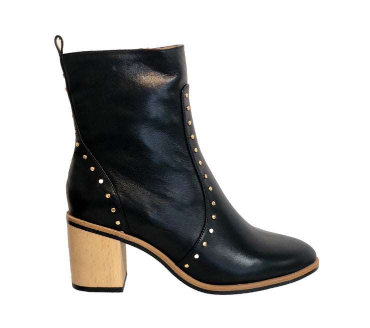 TAMARA LONDON BAILEY BLACK - Collectiveoutlet