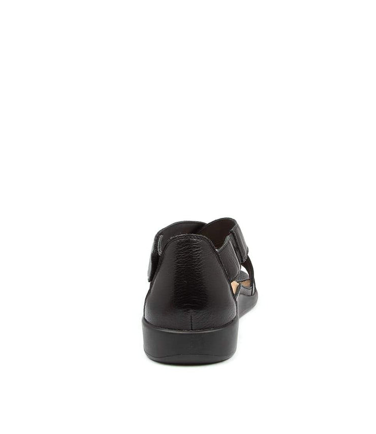 ZIERA ISSY W BLACK - Collectiveoutlet