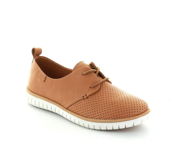 LE SANSA ISLAND TAN - Collective Shoes